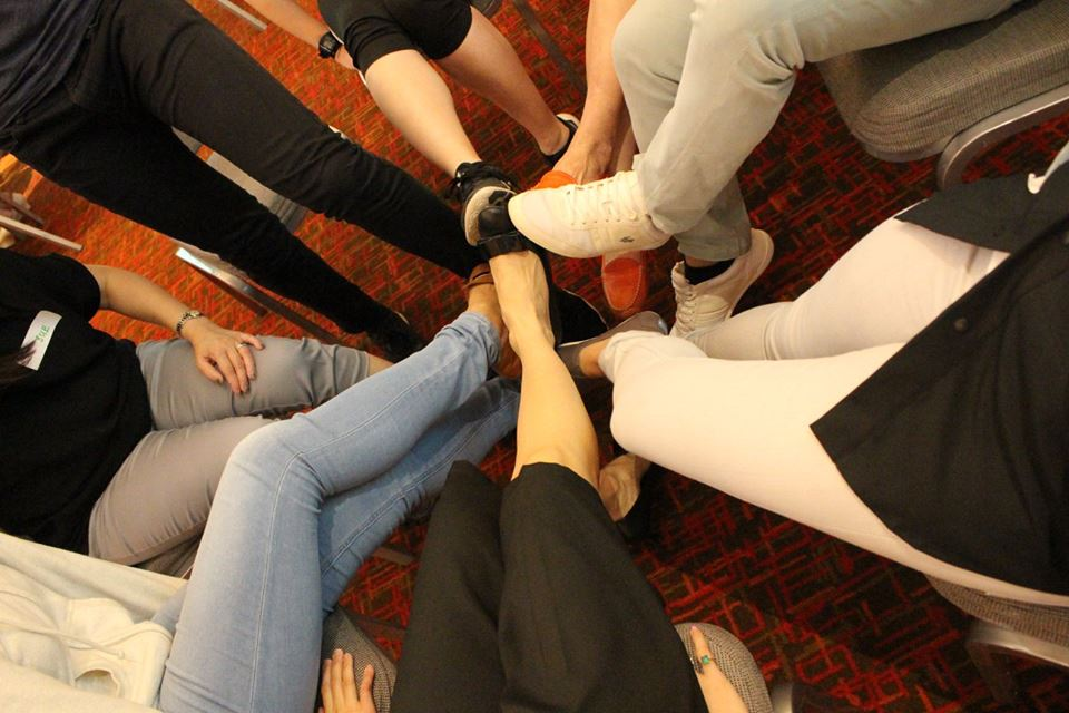 team building programs for employees